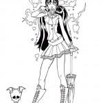 Monster High (10)