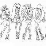 Monster High (9)