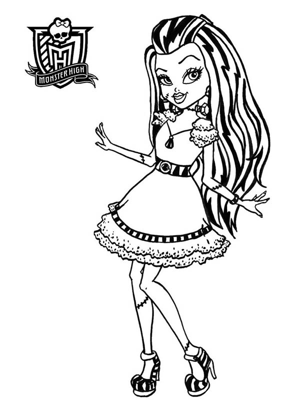 draclaura de monster high guapa