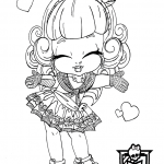 Monster High (25)