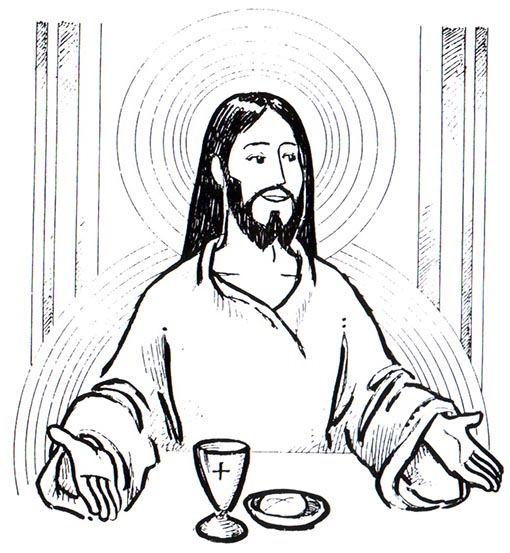 corpus de jesus