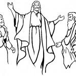Jesús 8