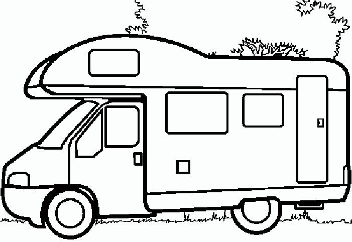 auto caravana